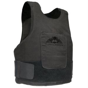 TurtleSkin Concealable Corrections Vest