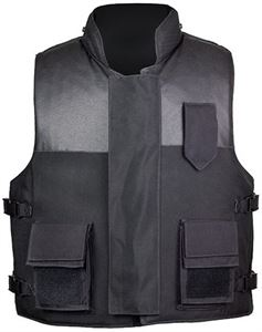 TurtleSkin Cell Extraction Vest