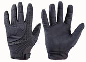 TurtleSkin Bravo Police Gloves