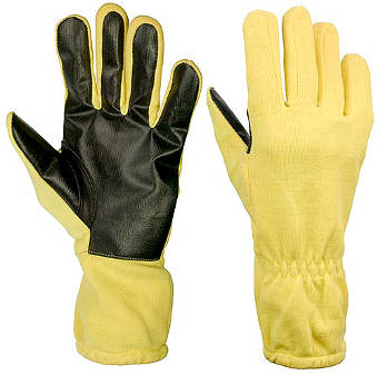 TurtleSkin SevereGear Gloves