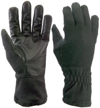 TurtleSkin Special Ops Tactical Gloves