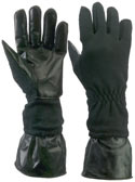 TurtleSkin ChemBio Police Gloves