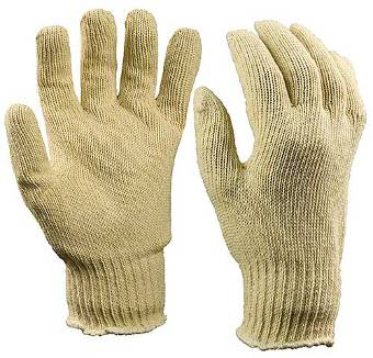 TurtleSkin Cotton Knit Safety Gloves