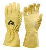 TurtleSkin FullCoverage Safety Gloves
