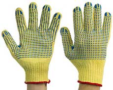 TurtleSkin Safehandler Safety Gloves