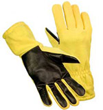 TurtleSkin SevereGear Safety Gloves