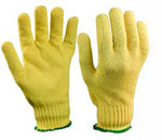 TurtleSkin String Knit Safety Gloves