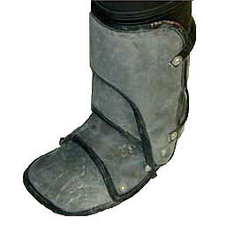 Water Jetting Equipment Gaiter Save